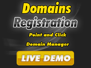 Inexpensive domain registration service providers